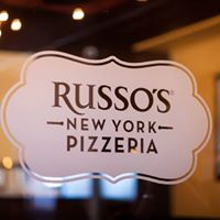 Russo's still looking for 1 or 2 more servers with some experience. Day and…